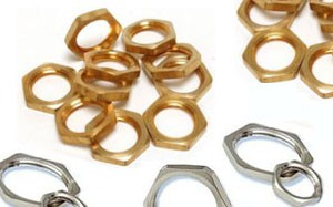 Locknuts at Kingpin Manufacturing